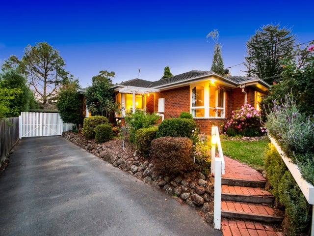 50 Bailey Road, Mount Evelyn, Vic 3796