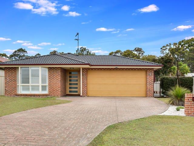 23 Lysander Avenue, Rosemeadow, NSW 2560