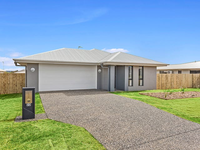 23 Magpie Drive, Cambooya, Qld 4358