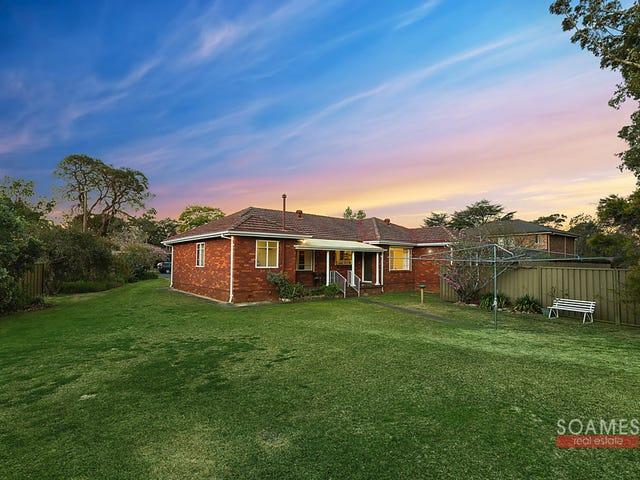 3 Selwyn Close, Pennant Hills, NSW 2120