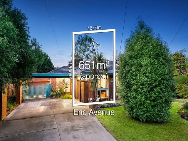 37 Eric Avenue, Templestowe Lower, Vic 3107