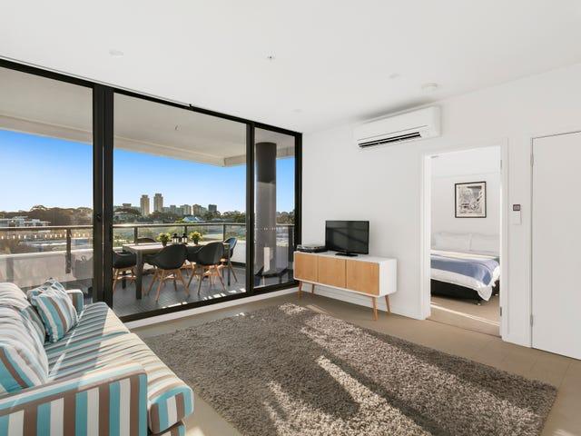 806/9 Archibald Avenue, Waterloo, NSW 2017