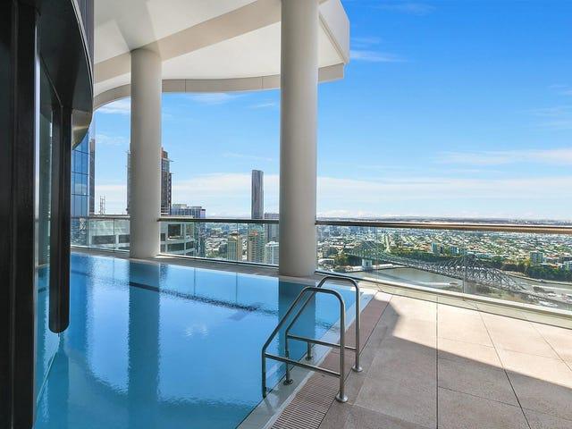 4604/71 Eagle Street, Brisbane City, Qld 4000