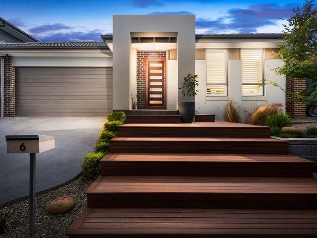 6 Ewan James Drive, Glenmore Park, NSW 2745