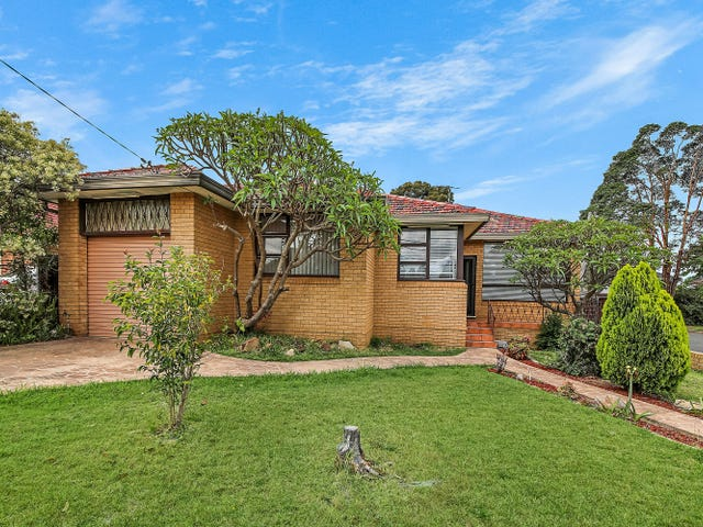 32 Barbers Road, Chester Hill, NSW 2162