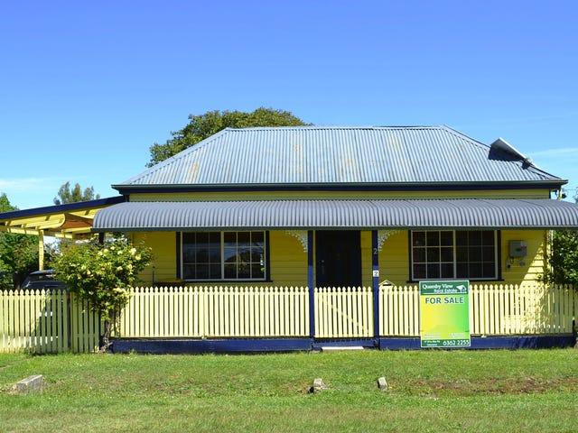 2 Veterans Row, Westbury, Tas 7303