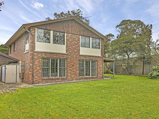 18 Winjallock Crescent, Vermont South, Vic 3133