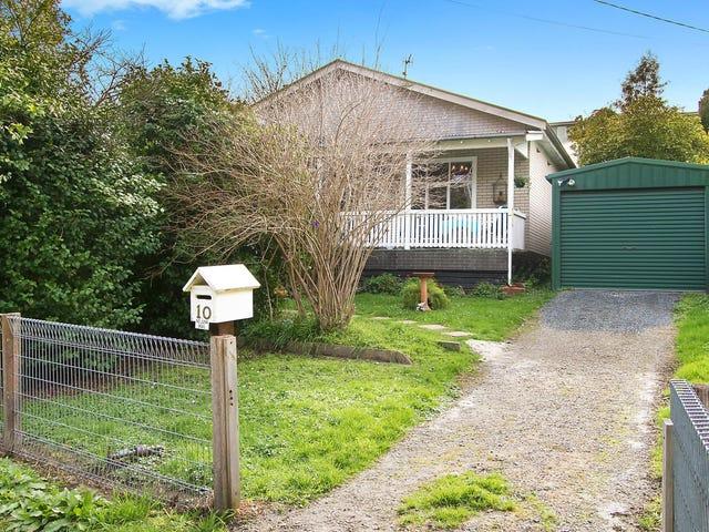 10 Harker Street, Healesville, Vic 3777