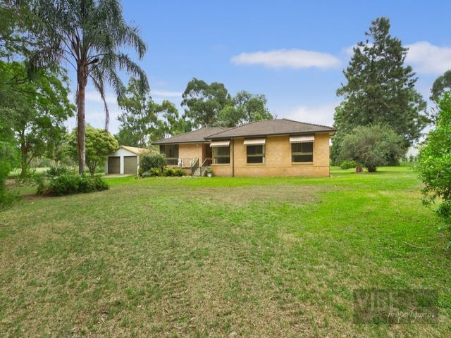 138 Government Road, Berkshire Park, NSW 2765