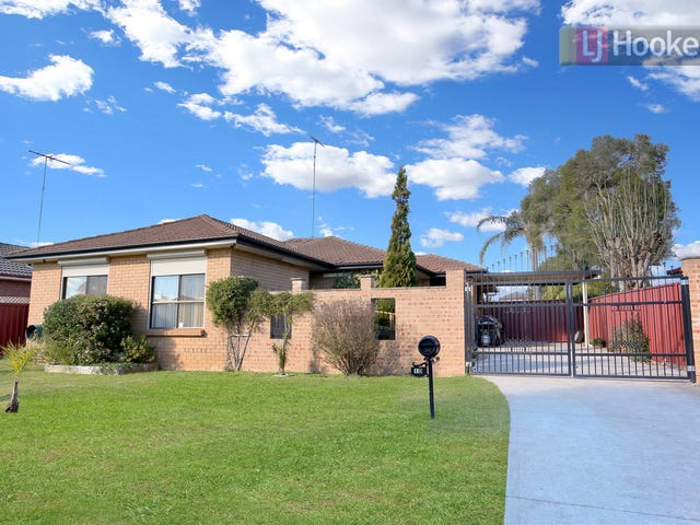 10 Caines Crescent, St Marys, NSW 2760