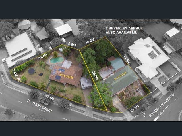 4 Rothon Drive, Rochedale South, Qld 4123