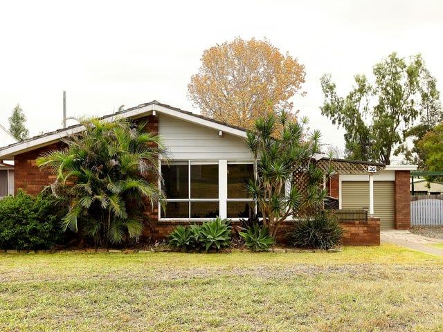 20 Cousins Street, Muswellbrook, NSW 2333