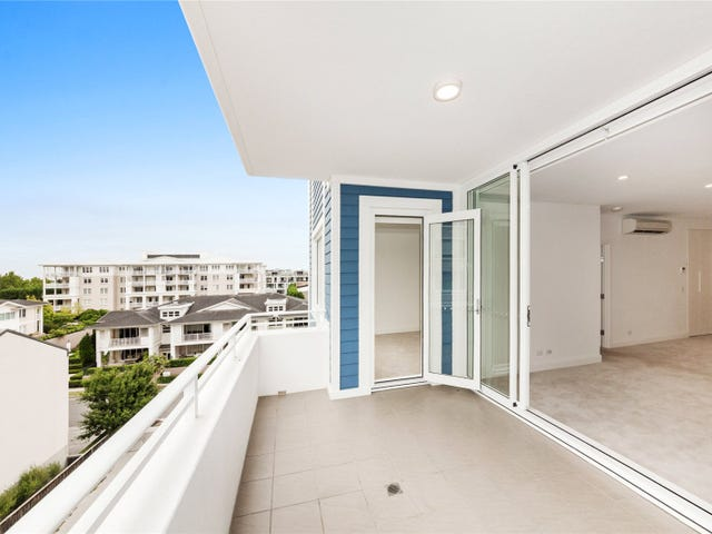 502/17 Woodlands Avenue, Breakfast Point, NSW 2137