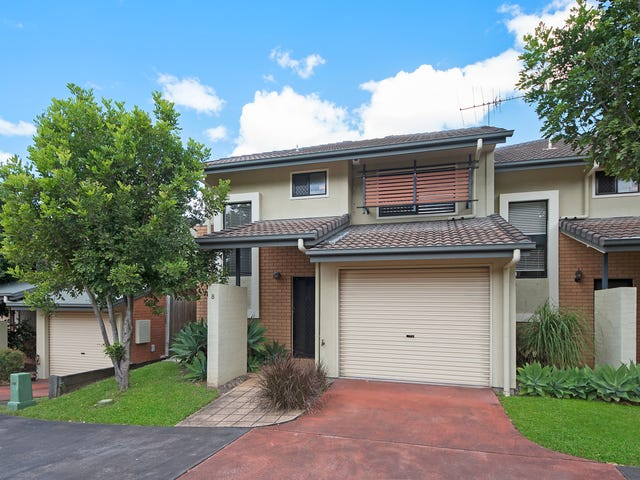 8/100 Lockrose Street, Mitchelton, Qld 4053