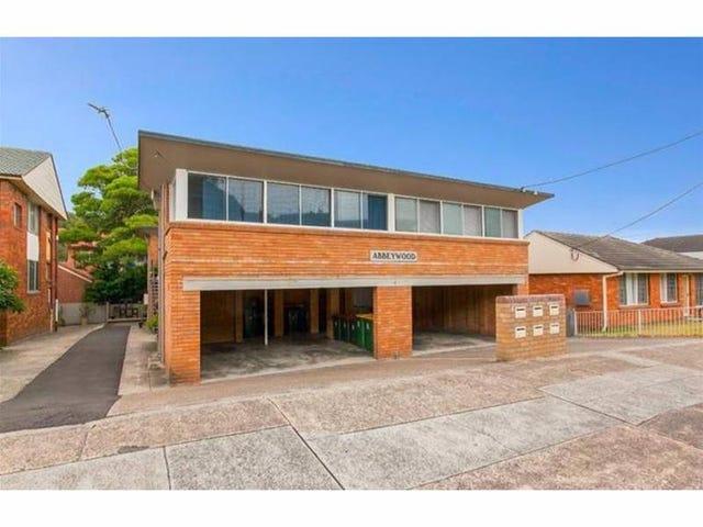 5/4 Mosbri Crescent, The Hill, NSW 2300