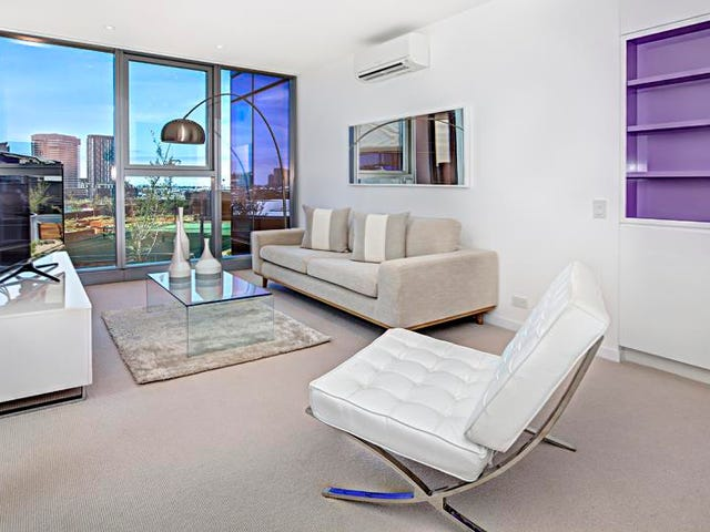 806N/241 Harbour Esplanade, Docklands, Vic 3008