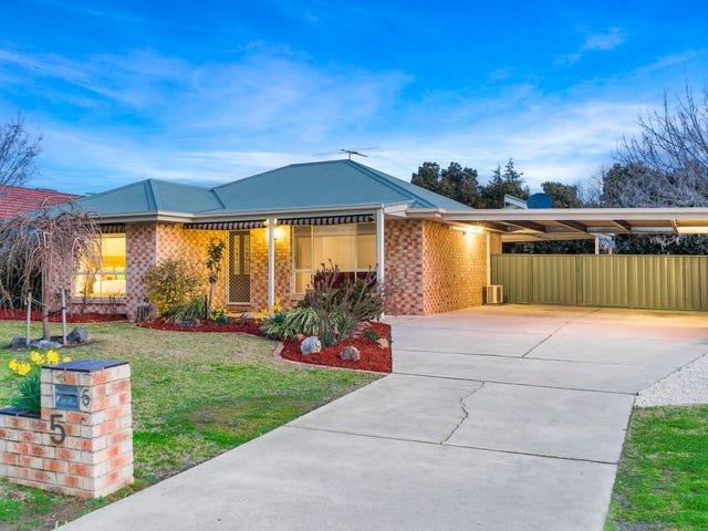 5 Quandong Road, Thurgoona, NSW 2640