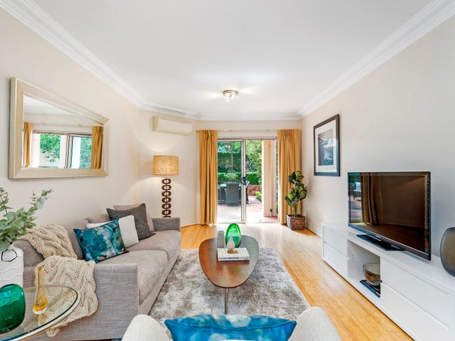 10/214 Pacific Highway, Greenwich, NSW 2065