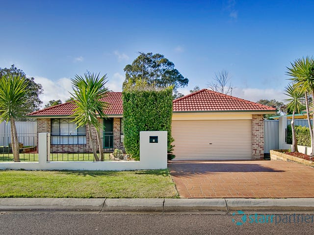 1 Lang Road, South Windsor, NSW 2756