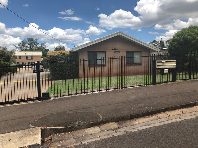8/174 Campbell Street, Toowoomba City, Qld 4350