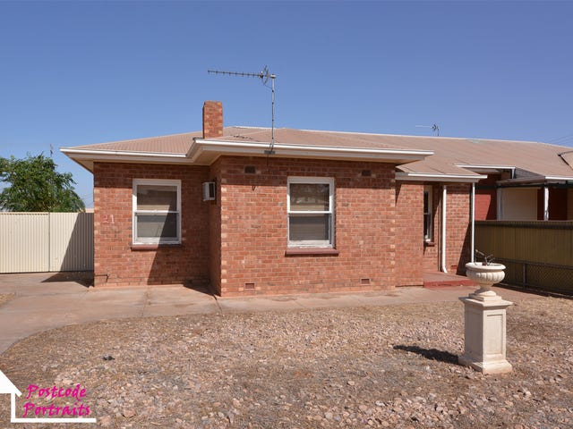 21 Gass Street, Whyalla Norrie, SA 5608