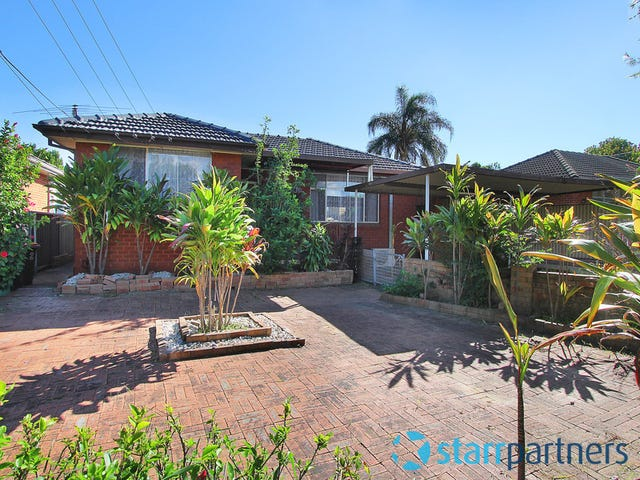 39 Gibson Avenue, Werrington, NSW 2747