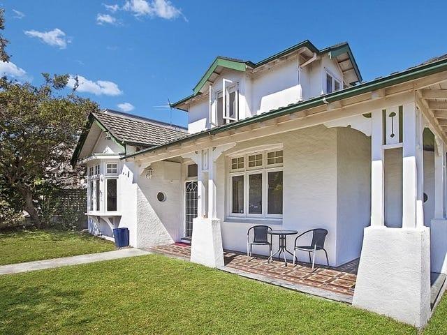 16 Carey Street, Manly, NSW 2095