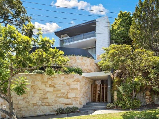 99 Bay Street, Mosman, NSW 2088