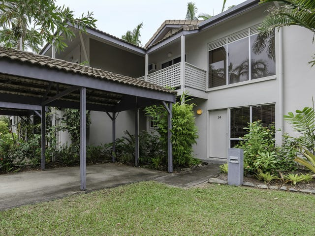 24 Reef Resort/121 Port Douglas Road, Port Douglas, Qld 4877