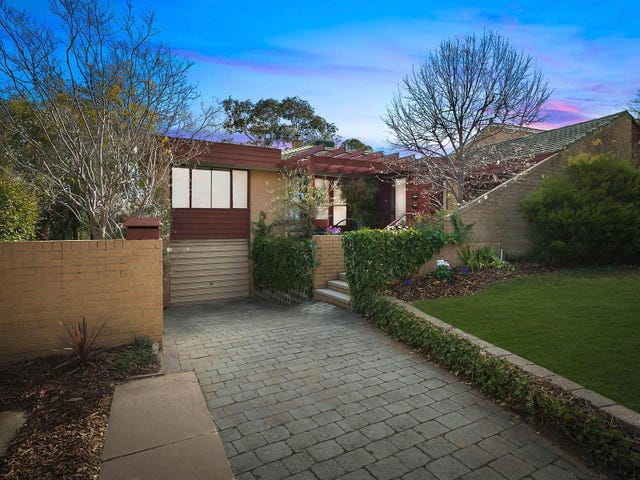 7 Yolla Place, Lyons, ACT 2606