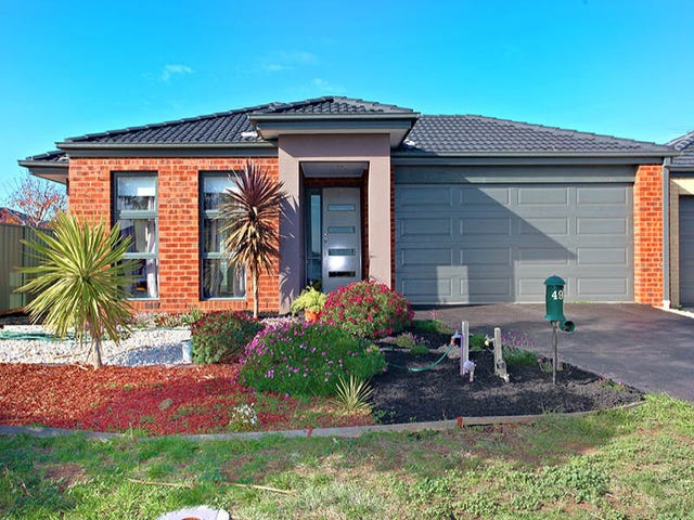 49 Aldridge Road, Wyndham Vale, Vic 3024