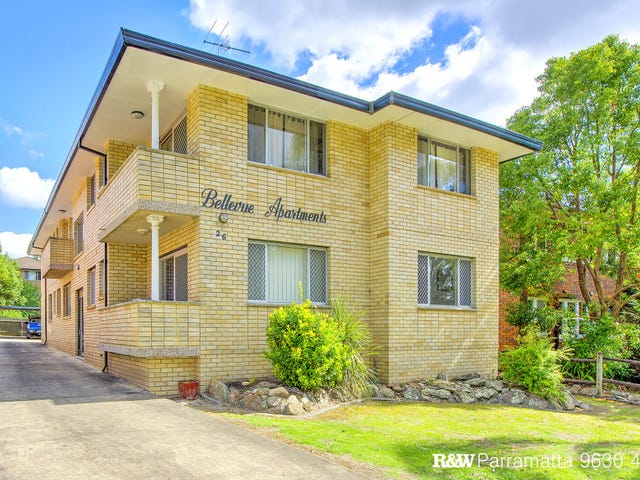 2/26 Bellevue Street, North Parramatta, NSW 2151