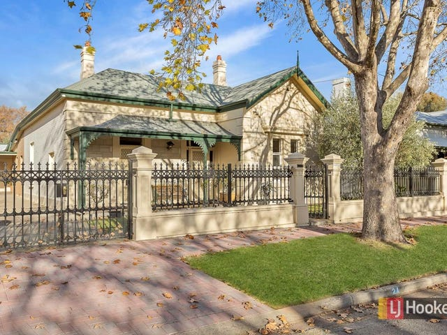 21 Fourth Avenue, St Peters, SA 5069
