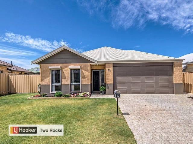 62 Ashmore Avenue, Two Rocks, WA 6037