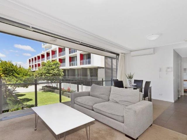 69/4 Aplin Street, Townsville City, Qld 4810