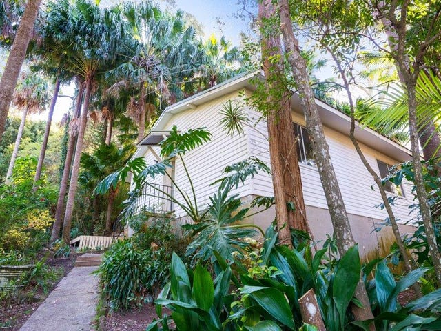 The Cottage/40 Ruskin Rowe, Avalon Beach, NSW 2107