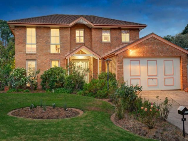 4 The Glade, Viewbank, Vic 3084