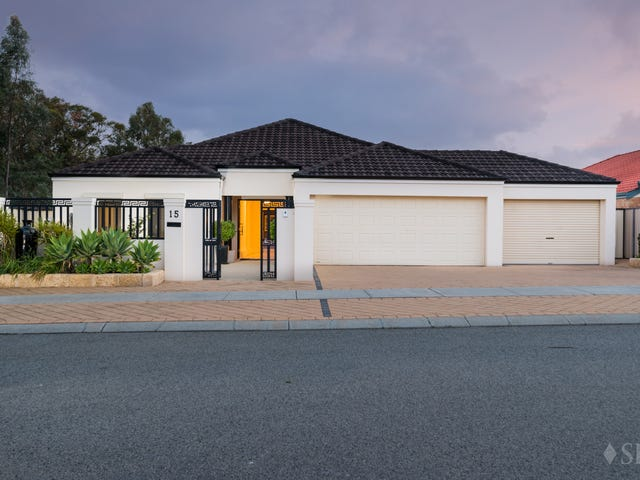15 King David Boulevard, Madeley, WA 6065