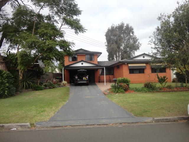 51 Prichard Avenue, Hammondville, NSW 2170