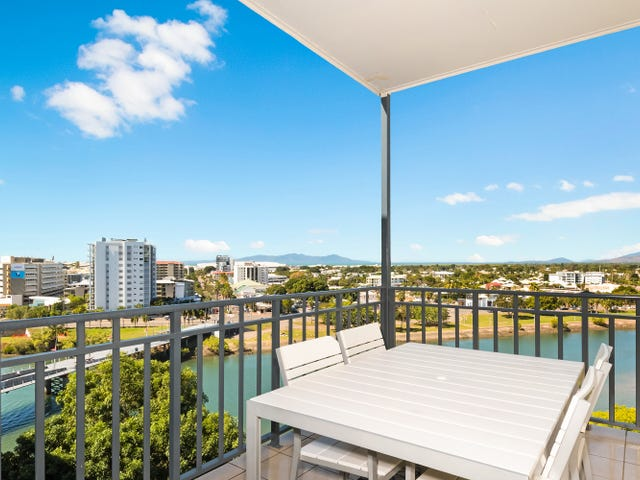 87/86 Ogden Street, Townsville City, Qld 4810