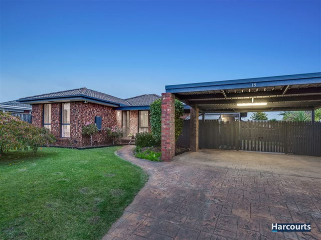 15 Burchall Crescent, Rowville, Vic 3178
