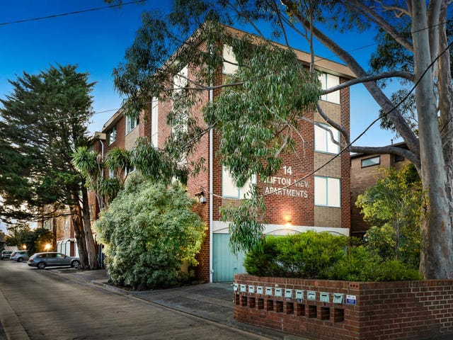 16/14 The Esplanade, Clifton Hill, Vic 3068
