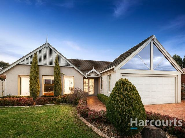 9 Ross Court, Mill Park, Vic 3082