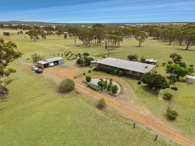 137 Harris Road, Lockwood, Vic 3551