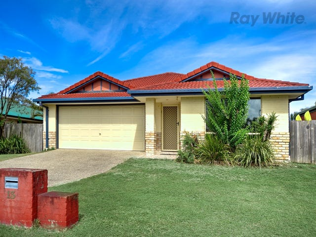 13 Heatherdale Court, Little Mountain, Qld 4551