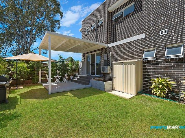 7/4 Barangaroo Road, Toongabbie, NSW 2146