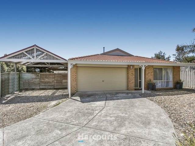 8 Jude Place, Narre Warren South, Vic 3805