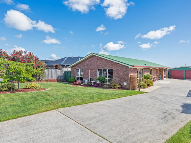 12 Mercedes Place, Romaine, Tas 7320