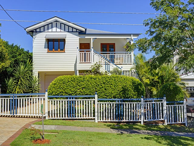 9 Fryar Street, Camp Hill, Qld 4152