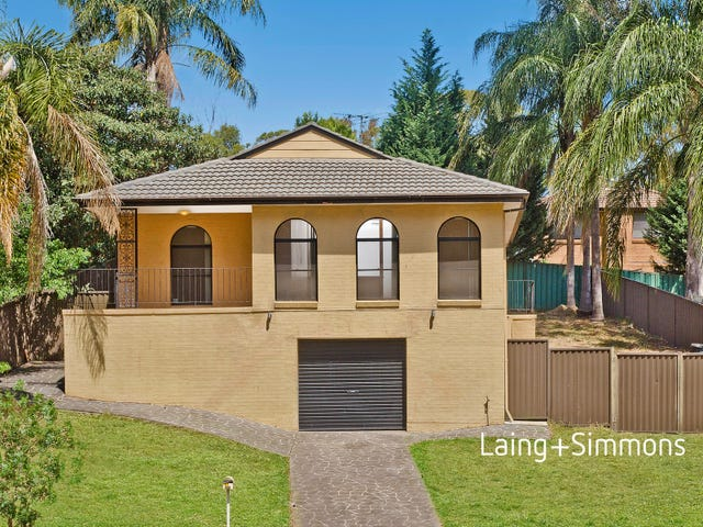 27 Sherringham Road, Cranebrook, NSW 2749